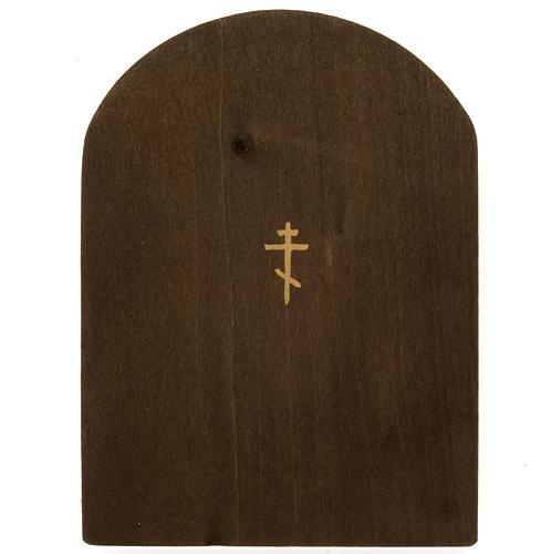 Annunciation miniature icon 3