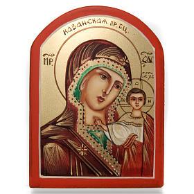 Icona miniatura Madonna Kazan s1