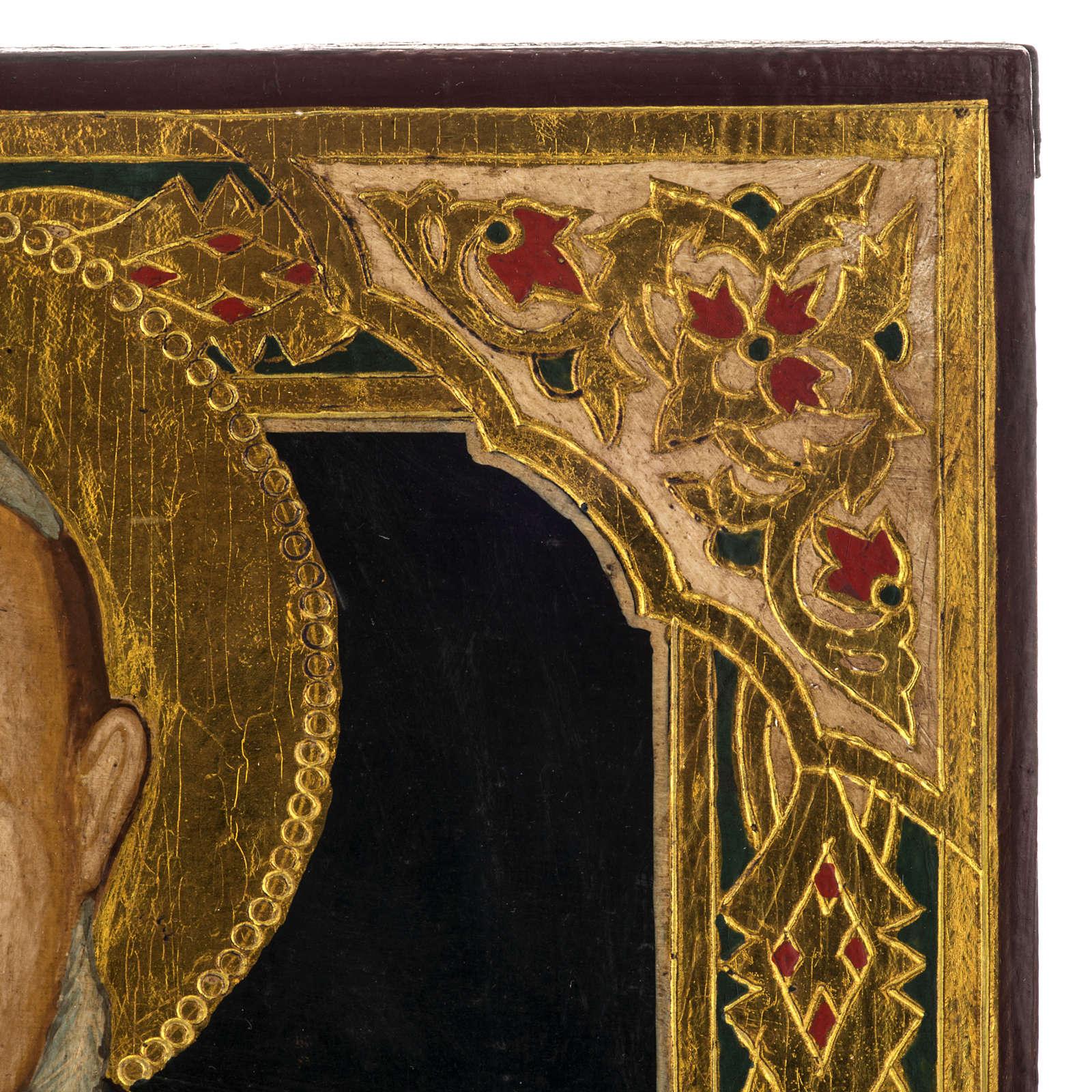 Ícono ruso Papa Juan XXIII 4
