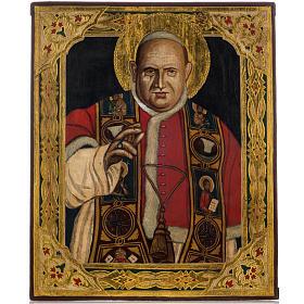 Ícono ruso Papa Juan XXIII s1