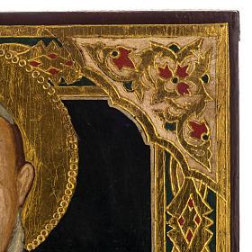 Ícono ruso Papa Juan XXIII s4