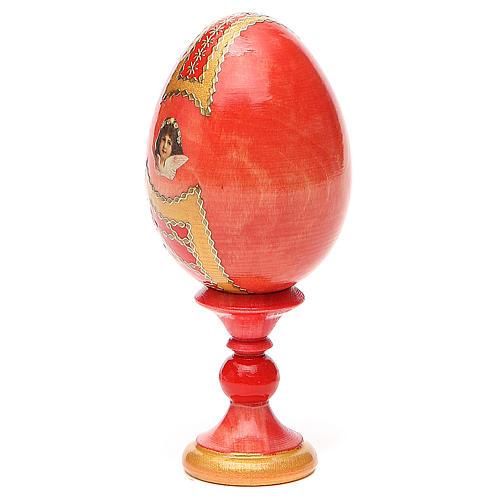Russian Egg Ozeranskaya Fabergè style 13cm 3
