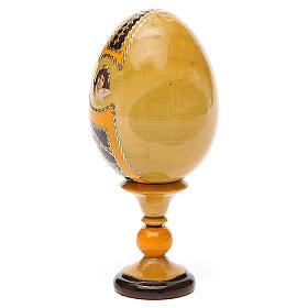 Russian Egg Kozelshanskaya Fabergè style 13cm s3