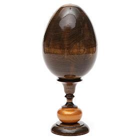 Huevo icono découpage Trinidad Roblav tot 20 cm s7