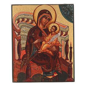 Icona russa Madre