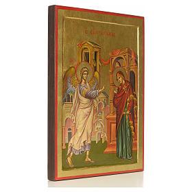 Icona Annunciazione Grecia s4