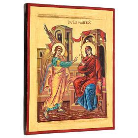 Icona Annunciazione Grecia s3
