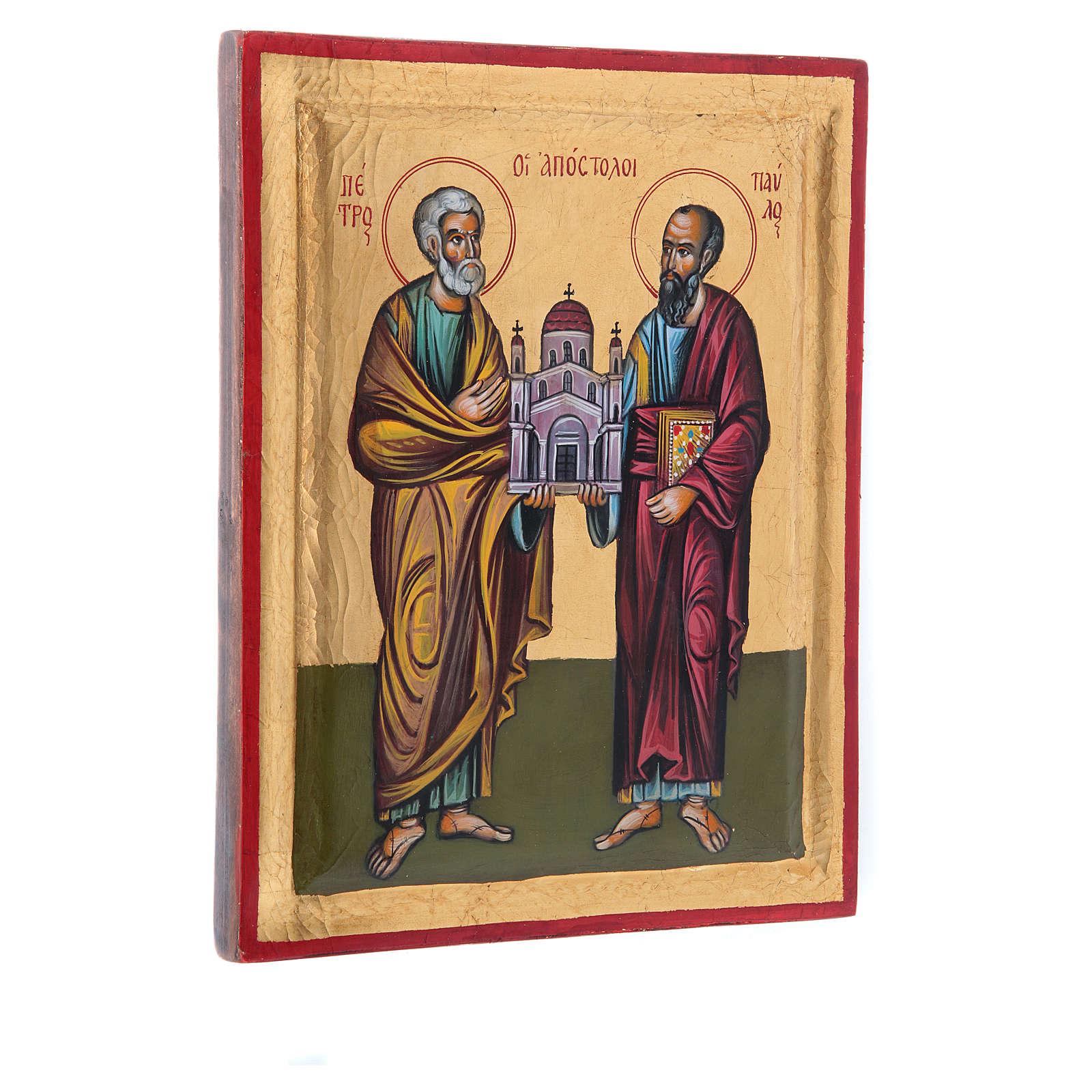 San Pietro e San Paolo 4