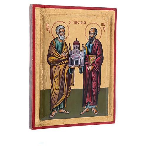 San Pietro e San Paolo 2