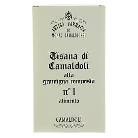 Queckenaufguss von Camaldoli 100 Gramm s1