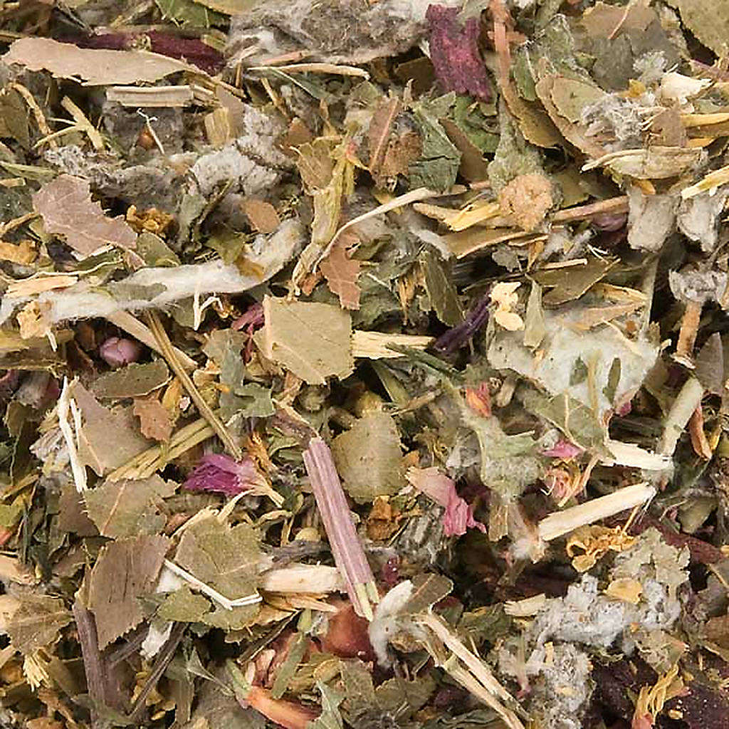Camaldoli Artichocke herbal tea 3