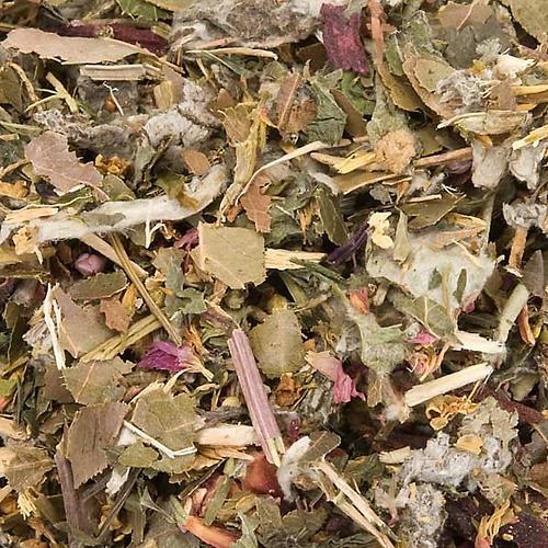 Tisane aux artichauts de Camaldoli, 100 gr 2