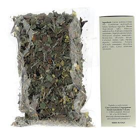 Camaldoli Artichocke herbal tea s4