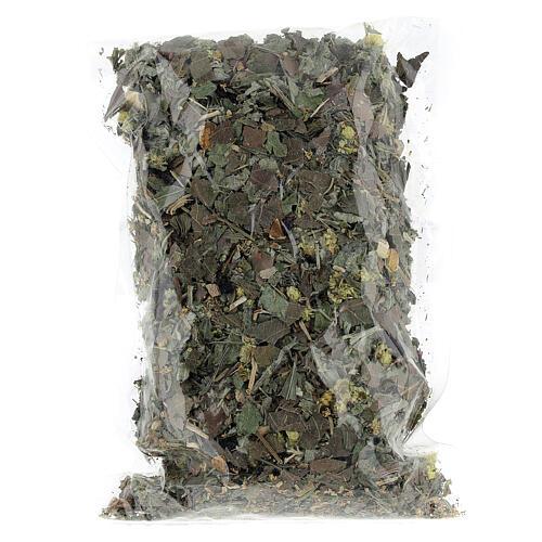 Camaldoli Artichocke herbal tea 2