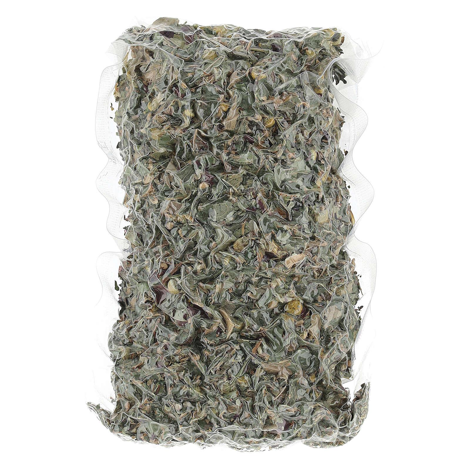 Camaldoli Melissa herbal tea 3