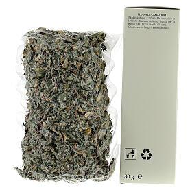 Camaldoli Melissa herbal tea s3
