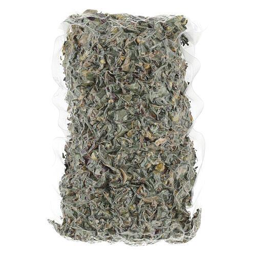 Camaldoli Melissa herbal tea 2