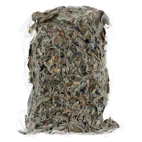 Camaldoli Sea oak herbal tea 2