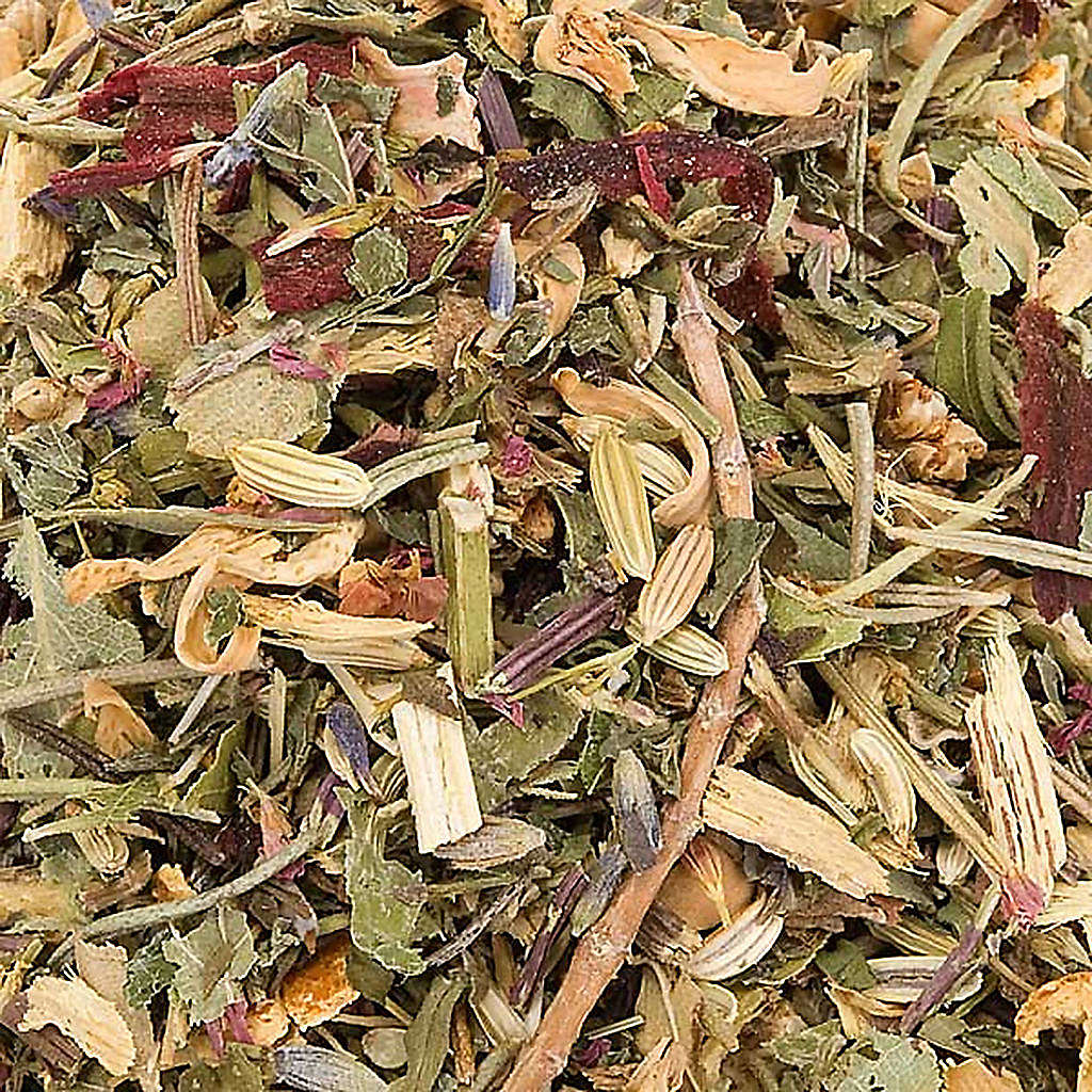 Camaldoli Fennel herbal tea 3