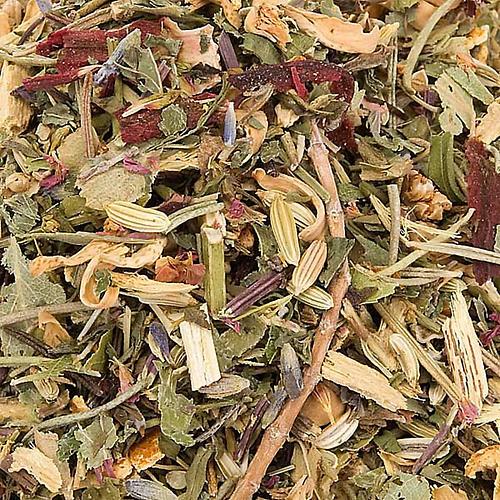 Koper włoski Herbata ziołowa Camaldoli 100 g 2