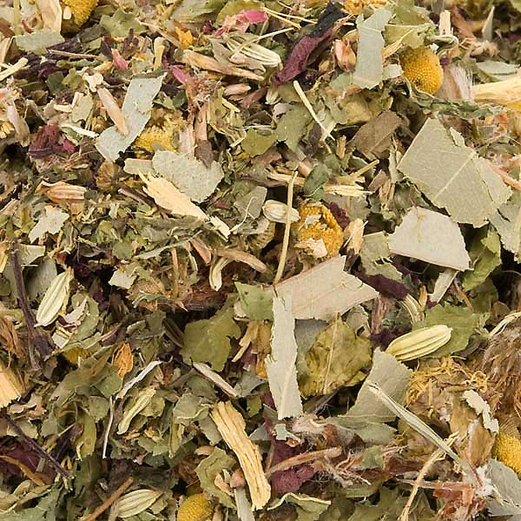 Camaldoli Eucalyptus herbal tea 3