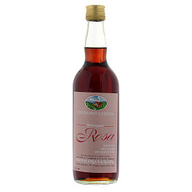 Rose petal syrup brew- Finalpia Abbey 700 ML s1