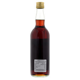 Rose petal syrup brew- Finalpia Abbey s2