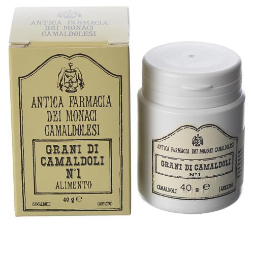 Grani di Camaldoli n. 1 Lassativi 1