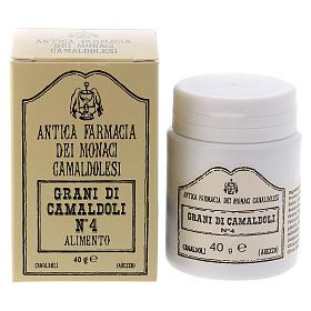 Grains of Camaldoli n.4 slimming s1