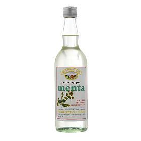 Xarope infusão à hortelã 700 ml Finale Ligure s1