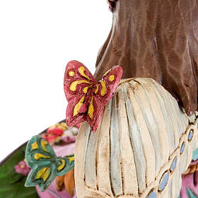Jim Shore - Butterfly Angel - Engel mit Schmetterlingen s5