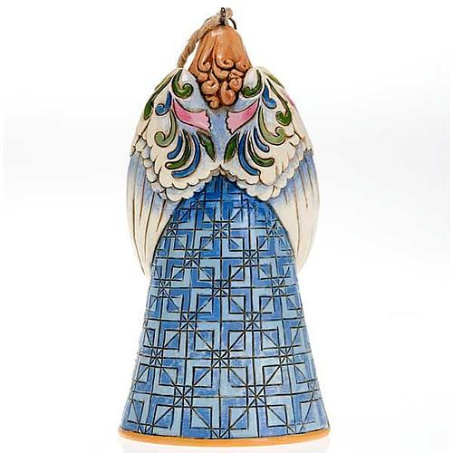 Ángel con Sagrada Familia (Angel with Holy Family) 3