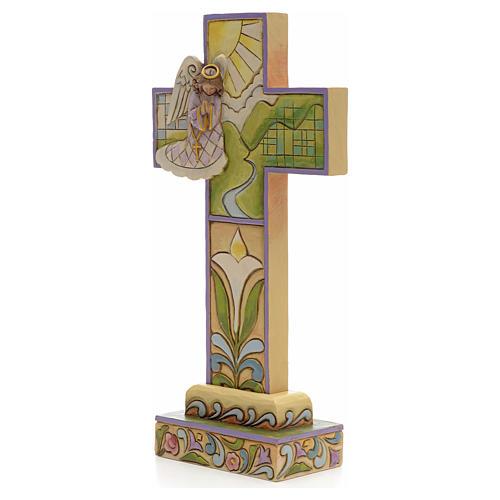 Jim Shore - Bereavement Cross (Cruz de luto) 2