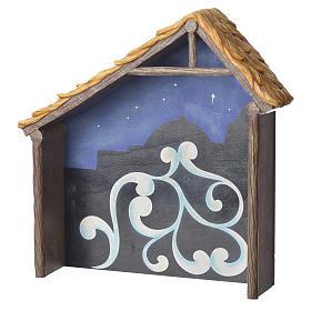 Jim Shore - Pint Nativity Set 9 pz 13cm s8