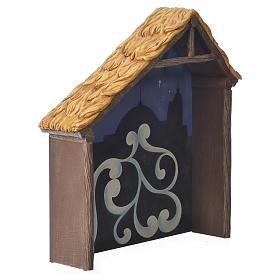 Jim Shore - Pint Nativity Set 9 pz 13cm s9