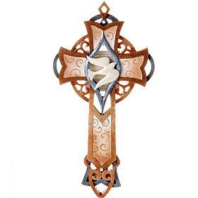 Croix de la paix Legacy of love s1