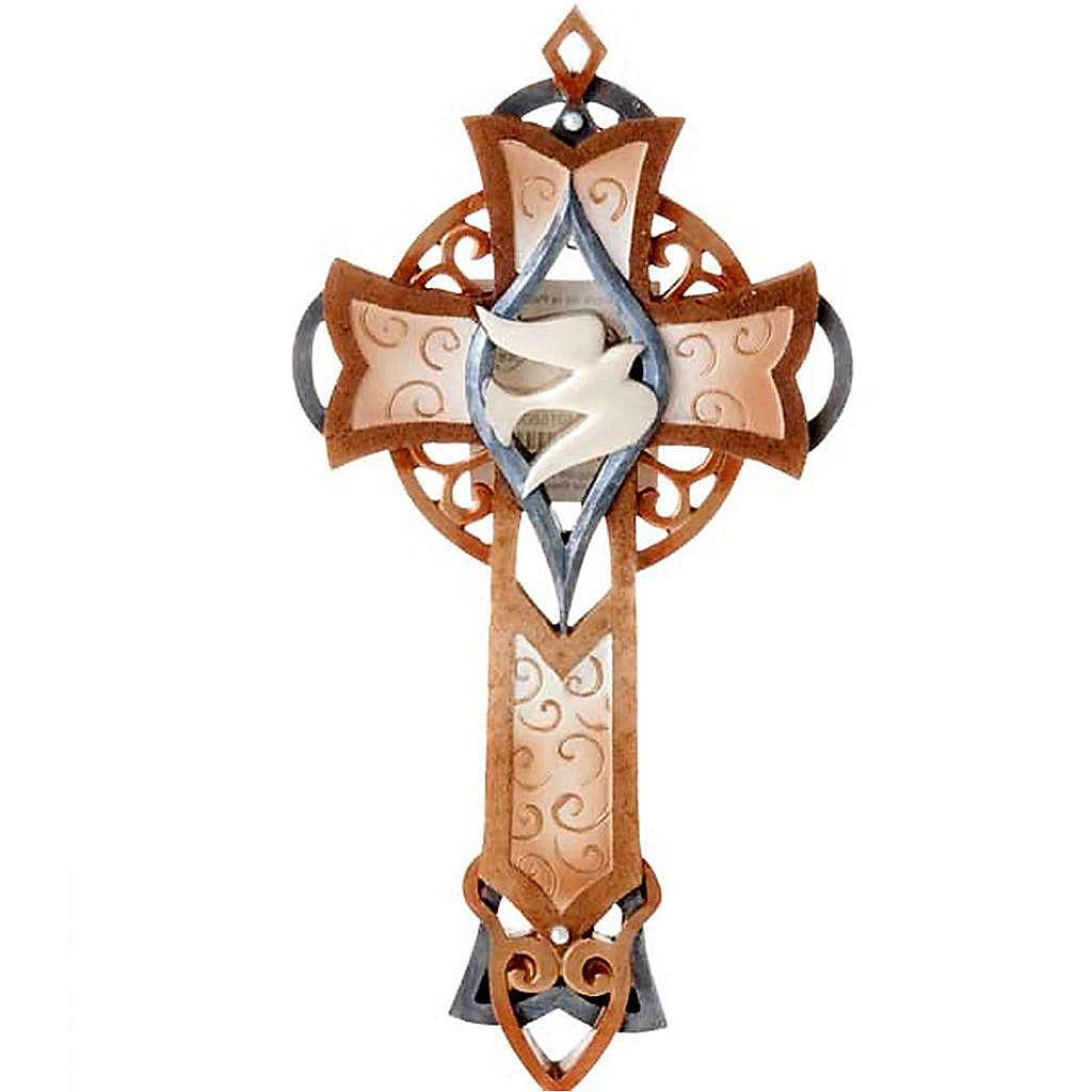 Croce della Pace Legacy of Love 4