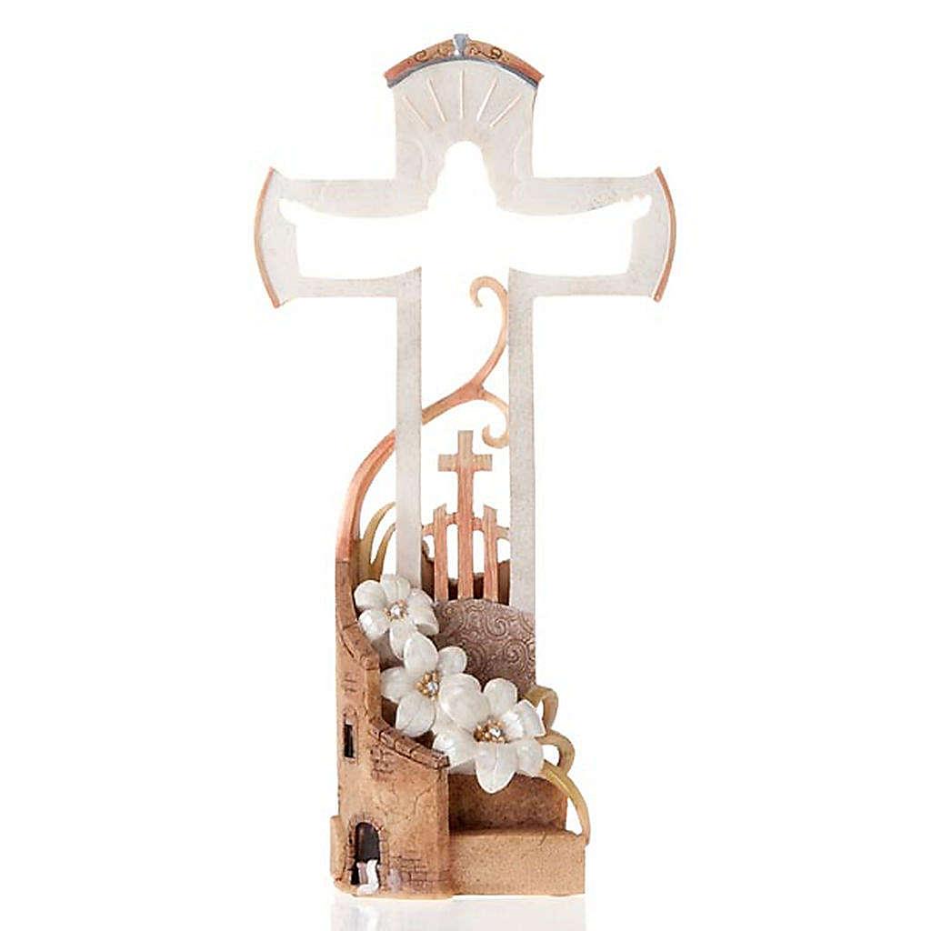 Croce Gesù Resurrezione Legacy of Love 4