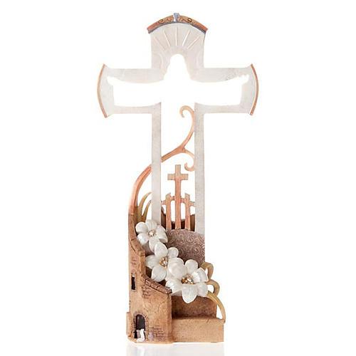 Croce Gesù Resurrezione Legacy of Love 1