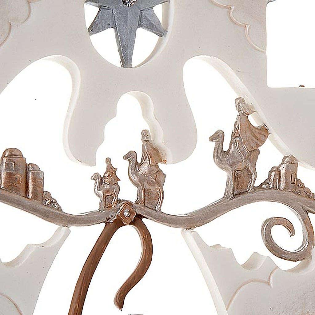Cruz de la Natividad Legacy of Love 4