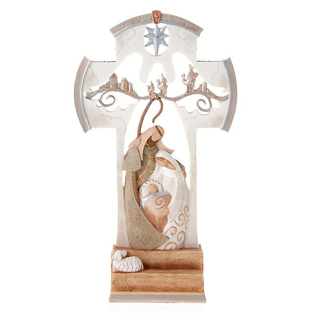 Nativity cross Legacy of Love 4