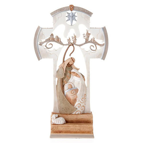 Nativity cross Legacy of Love 1