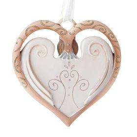 Corazón pendiente Legacy of Love s2