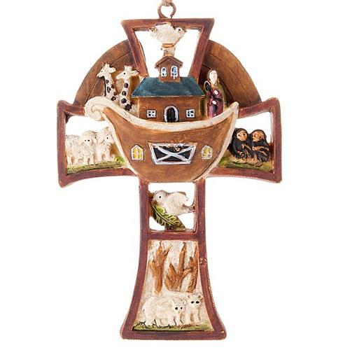 Croce Arca di Noè 1