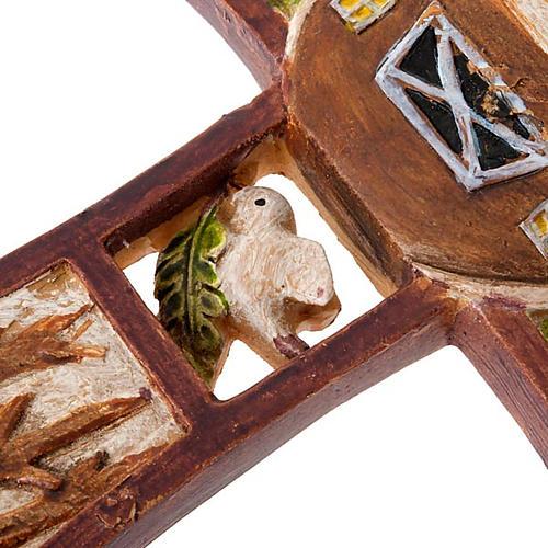 Croce Arca di Noè 2