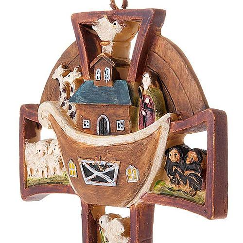 Croce Arca di Noè 3