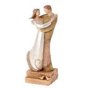 Romantic couple figurine Legacy of Love s1