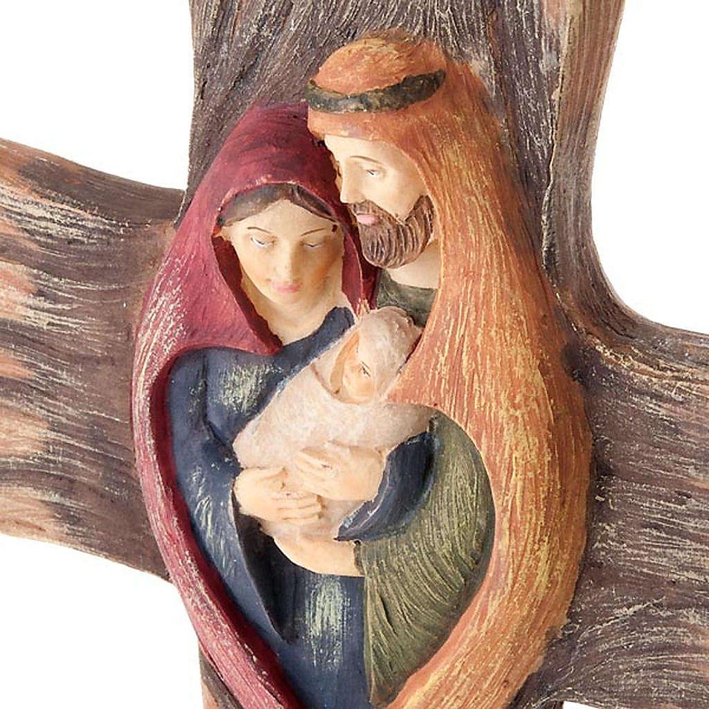 Croce Sacra Famiglia 3