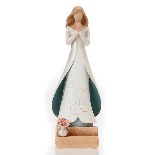 Mujer en oración (en priere) Legacy of Love 1