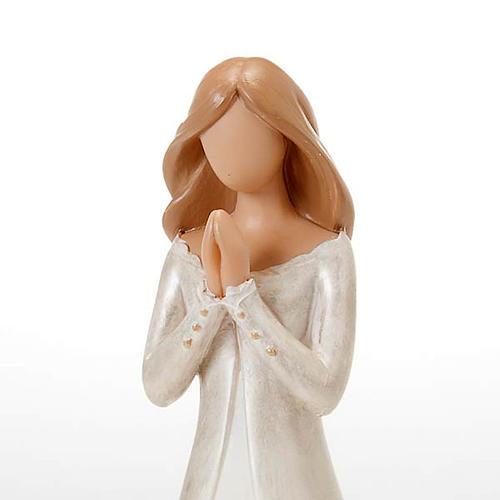 Mujer en oración (en priere) Legacy of Love 2